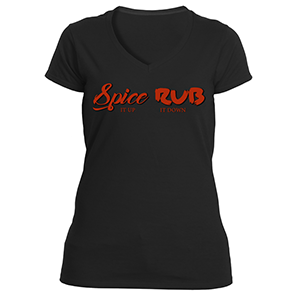 Spice It Up T-Shirt Ladies