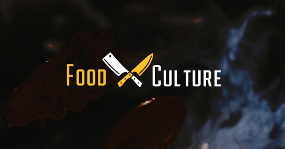 Food Culture App